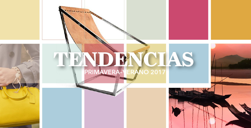 Tendencias moda primavera verano 2017 for Tendencias moda verano 2017